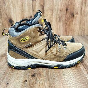 Skechers RELMENT - PELMO, Waterproof Hiking boot